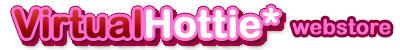 virtual hottie webstore
