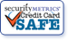 SecurityMetrics Identity Theft Protected